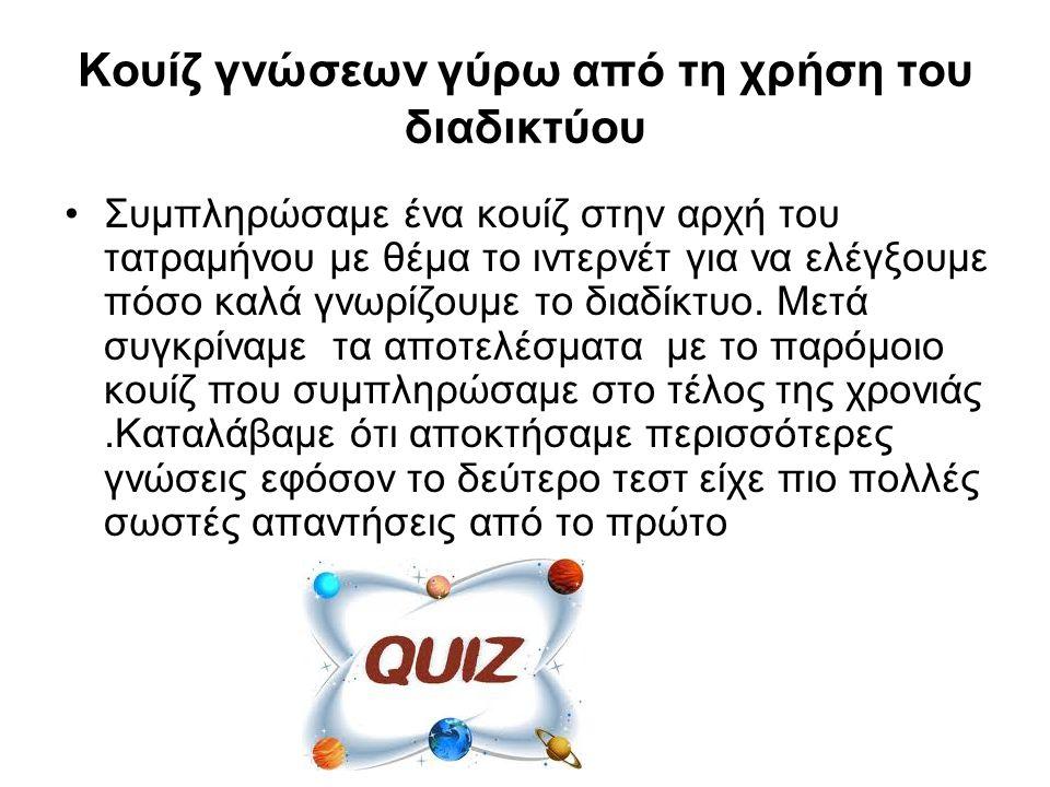 greeklish Είναι πλέον γνωστό ότι τα Greeklish, καθώς αντικαθιστούν τους ελληνικούς χαρακτήρες με λατινικούς, έχουν εισχωρήσει στην καθημερινότητά των Ελλήνων χρηστών του διαδικτύου λόγω της ταχύτητας και ευκολίας που προσφέρουν.