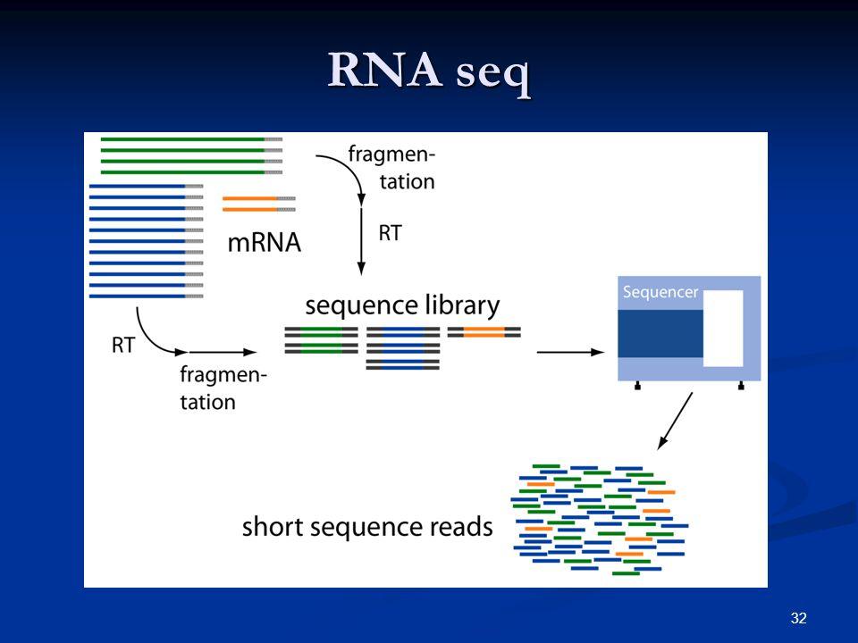 RNA seq 32