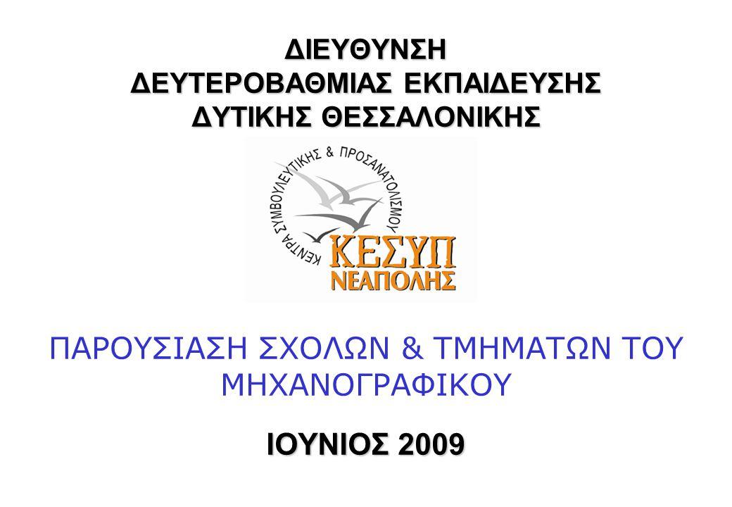 © ΚΕΣΥΠ ΝΕΑΠΟΛΗΣ2