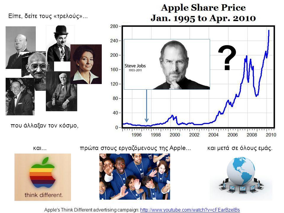 Οι άνθρωποι κάνουν σπουδαία πράγματα όταν αισθάνονται σπουδαίοι Ο διακριθείς στο Πανευρωπαϊκό Φόρουμ Συνεργάτες στη Μάθηση 2012 της Microsoft, Δημήτρης Ράμμος (εκπαιδευτικός 23ου Δημοτικό Σχολείο Πειραιά) http://www.ethnos.gr/article.asp?catid=22768&subid=2&pubid=63636609 Ποιος είναι ο δικός μας Πύρρος Δήμας; Να ένας...