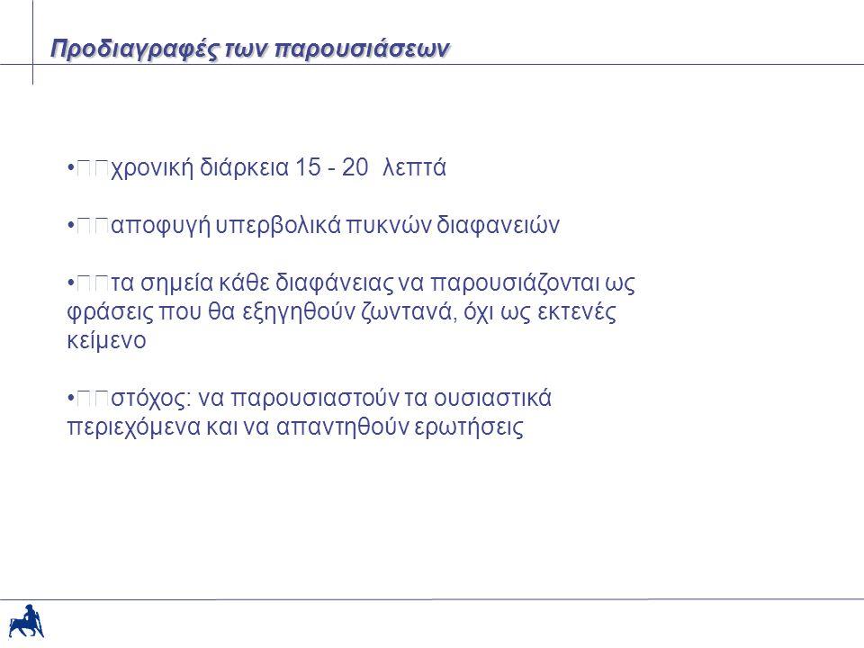4/19/2015Παν.Θεσσαλίας25 Β. Προγραμματιστικές 8. Έλεγχος Ηχορύπανσης Σκοπός της εργασίας:.