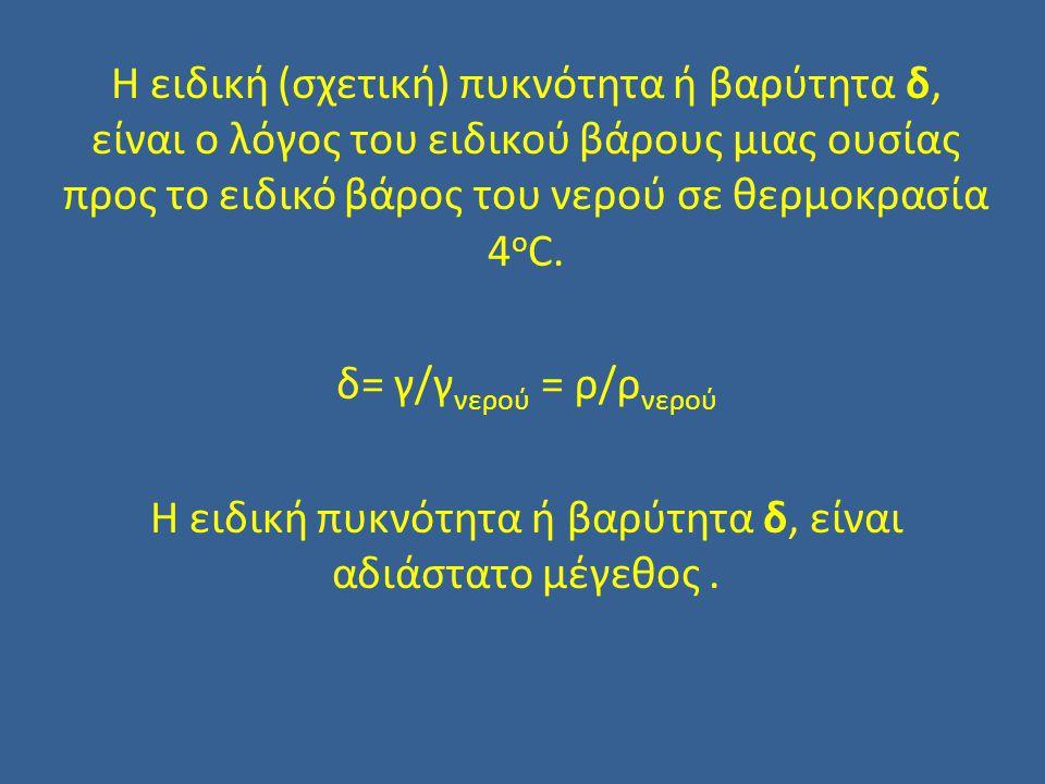 Ιξώδες ή συνεκτικότητα (μ).