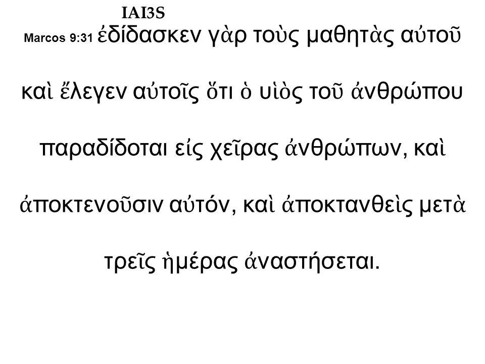 IAI3S