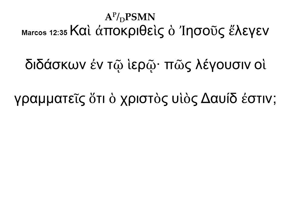A P / D PSMN