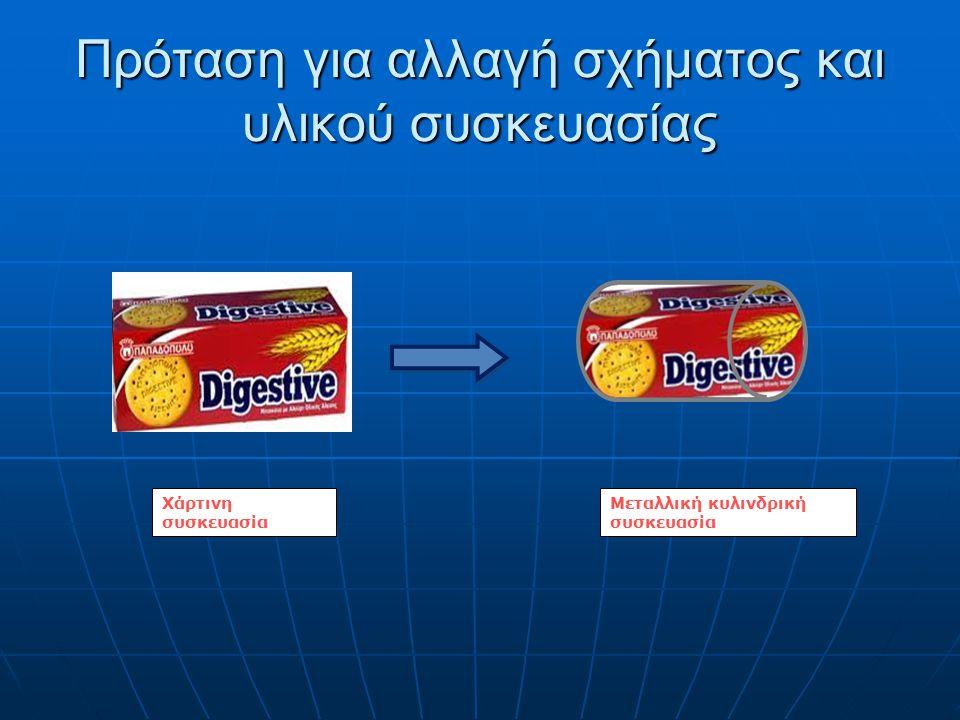 3) Προκαταρκτική σχεδίαση του προϊόντος Αφού έχει επιλεγεί μια ιδέα προϊόντος, η διοίκηση προχωρά στην υλοποίηση των γενικών χαρακτηριστικών ή προδιαγ