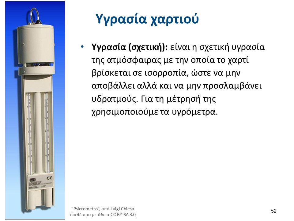 WVTR (Water vapor trans rate) 53 appliedpapertech.com Haar-Hygrometer , από Shizhao διαθέσιμο ως κοινό κτήμαHaar-HygrometerShizhao
