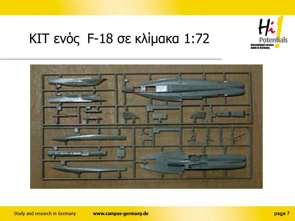 page 7 ΚΙΤ ενός F-18 σε κλίμακα 1:72