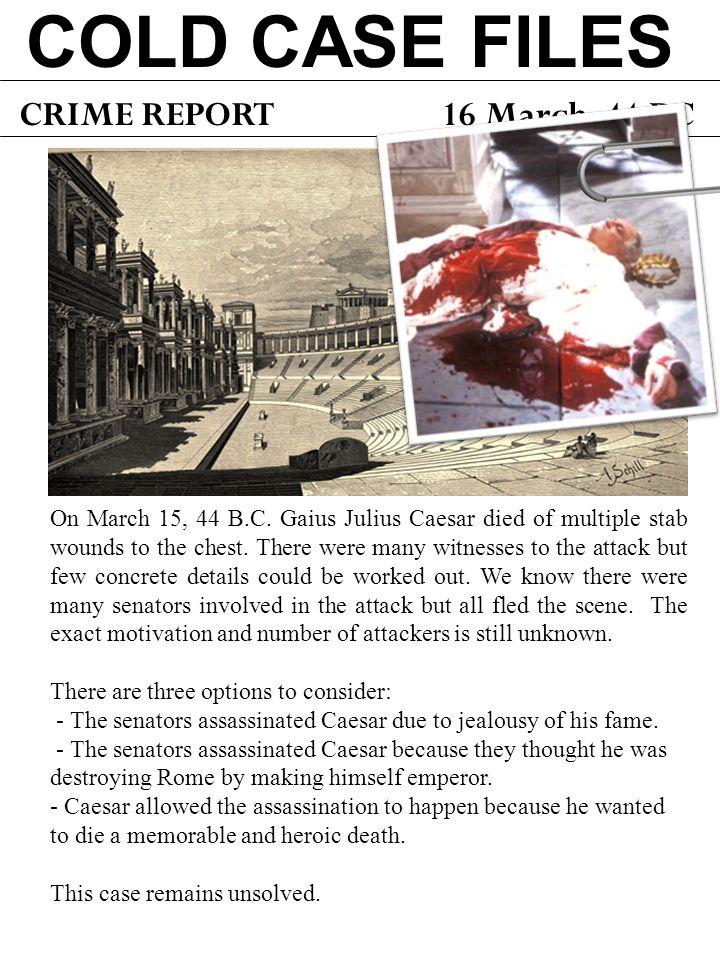 THE ROMAN RECORD THURSDAY, NOV.