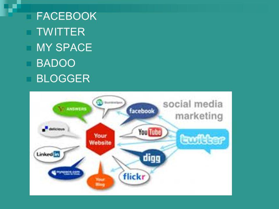 Σύγκριση Μέσων Κοινωνικής Δικτύωσης