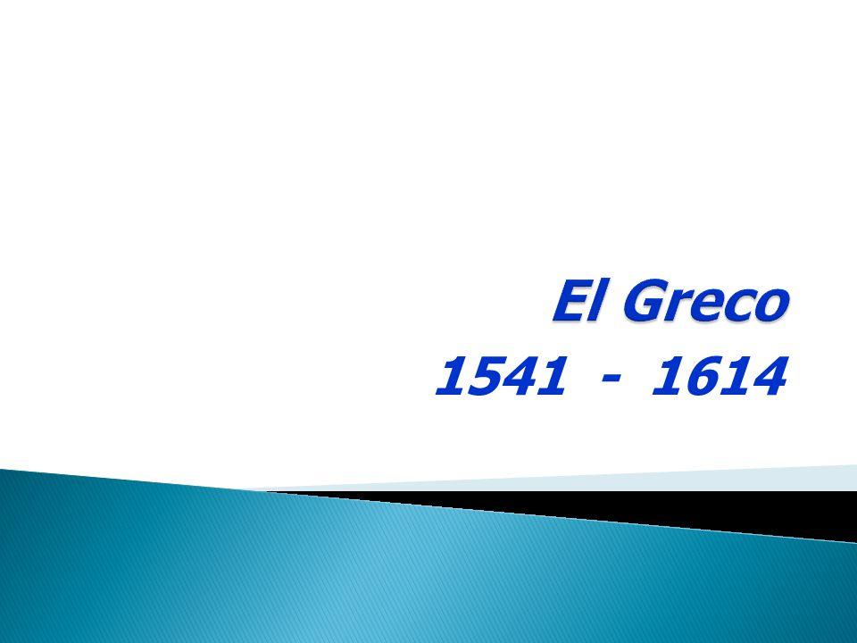 1541 - 1614