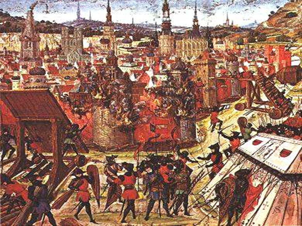 Αιτία για την οργάνωσή της υπήρξε η κατάληψη της Έδεσσας από τους Σαρακηνούς το 1142.