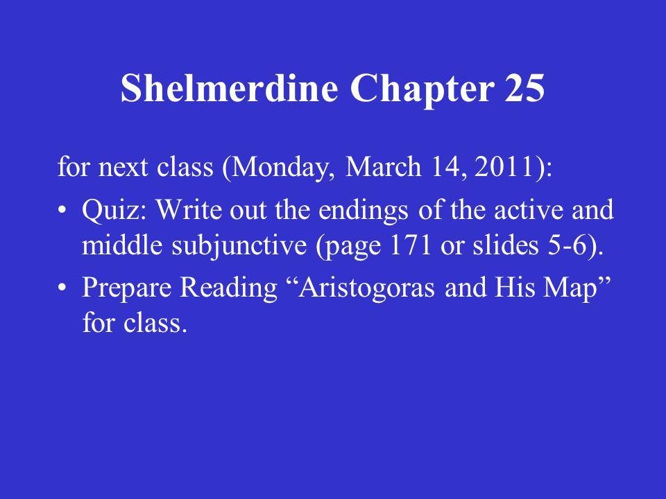 Shelmerdine Chapter 25 6.