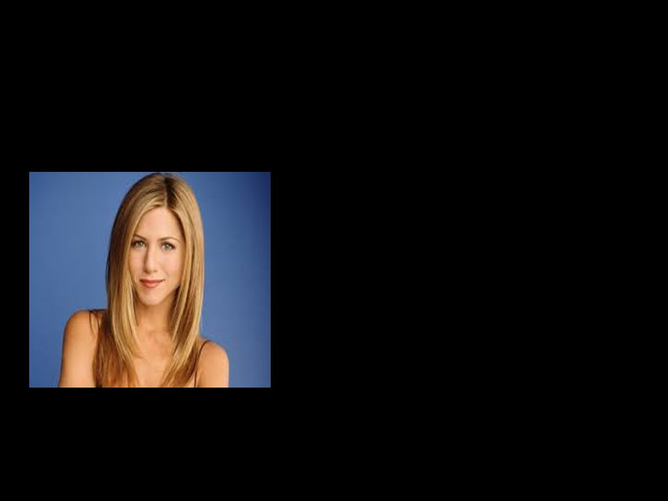 ΤΖΕΝΙΦΕΡ ΑΝΙΣΤΟΝ JENNIFER ANISTON Jennifer Aniston is an American actress, director, producer and businesswoman.
