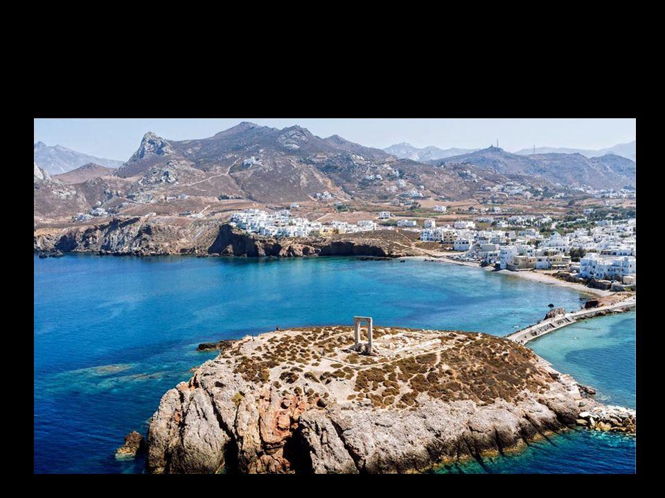 Νάξος Naxos