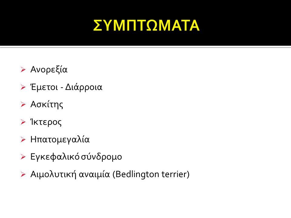 Νοσηλεία x τουλάχιστον 4 ημέρες Διατροφή Διατροφή Λακτουλόζη Λακτουλόζη Αντιβιοτικά x 10 ημέρες Αντιβιοτικά x 10 ημέρες