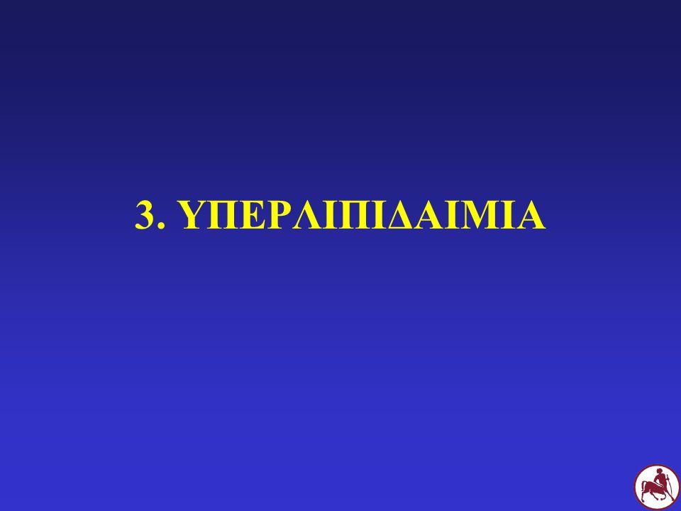 3. ΥΠΕΡΛΙΠΙΔΑΙΜΙΑ