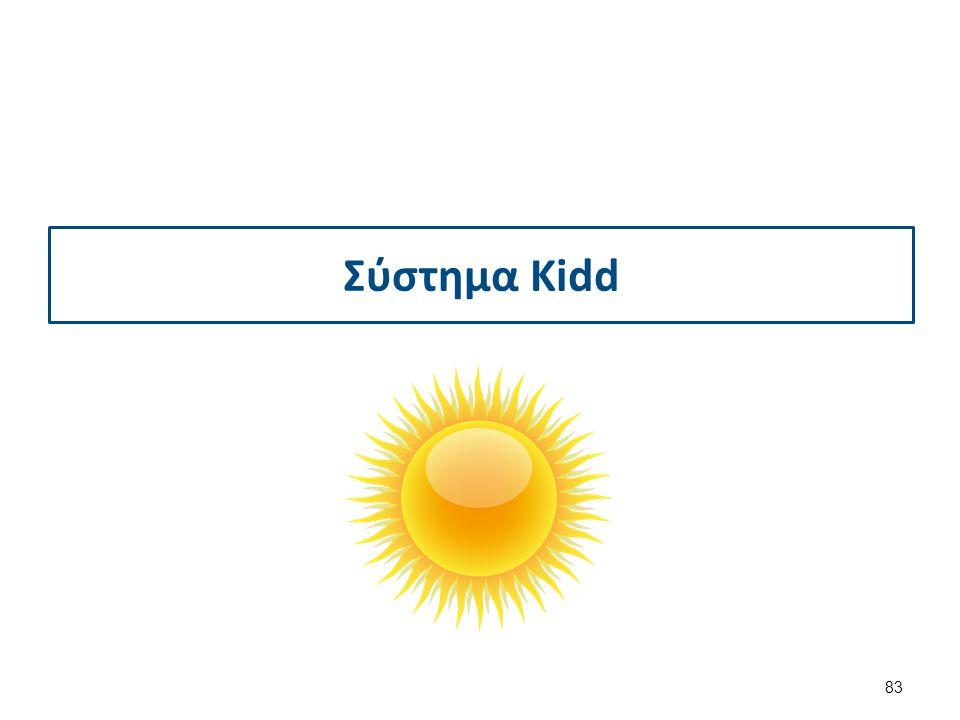 Σύστημα Kidd 83