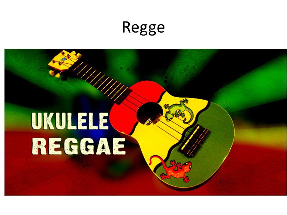 Regge κεντρο τηείναι σύγχρονο μουσικό είδος που αναπτύχθηκH ρέγκε (reggae) με επίε Τζαμάικα στα τέλη της δεκαετίας του 1960. Σε σύντομο χρονικό διάστη