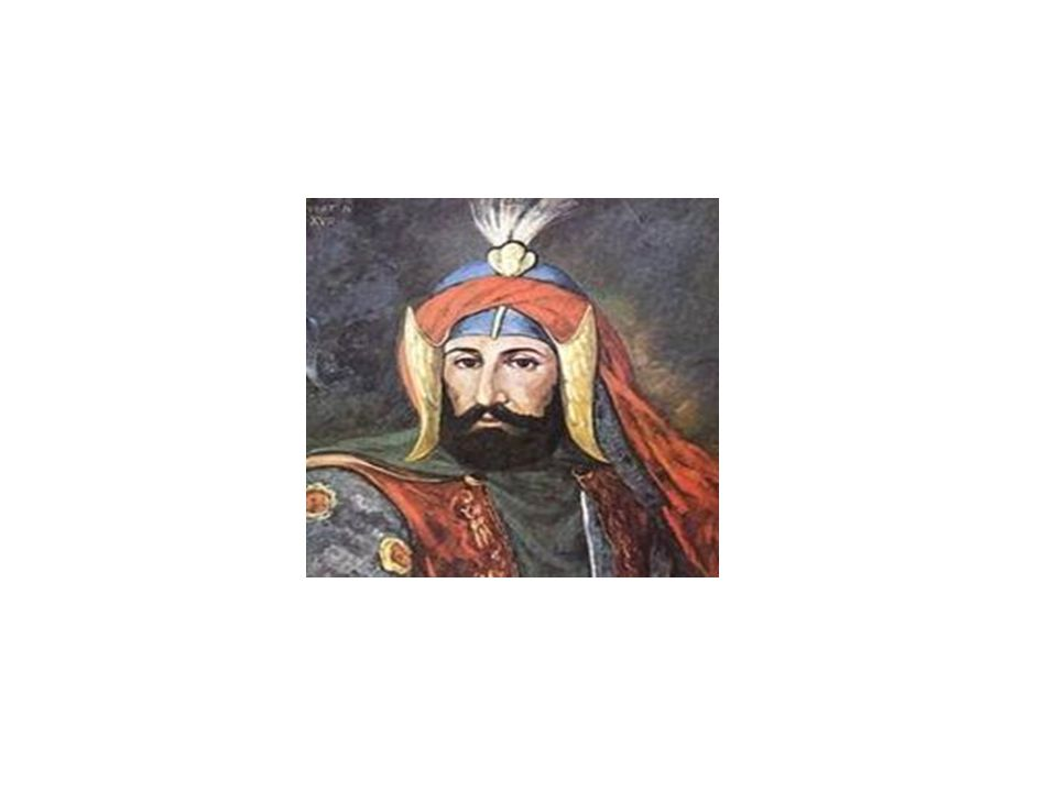 Επί Σελίμ Γ (1789-1807) αρχίζει η περίοδος των μεταρρυθμίσεων στην οθωμανική αυτοκρατορία σε μια προσπάθεια να διατηρηθεί στη ζωή ο μεγάλος ασθενής.