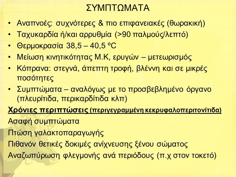 ΔΙΑΓΝΩΣΗ Ακριβές ιστορικό – συμπτώματα Διάγνωση δύσκολη – καταστάσεις που προκαλούν άλγος (περιτονίτιδα, έλκη κλπ), υποξείες χρόνιες καταστάσεις ασαφή συμπτώματα Υπερηχογράφημα (περιτονίτιδα, περικαρδίτιδα, πλευρίτιδα) όχι αντικείμενο Επιβεβαίωση ύπαρξης ή όχι μαγνητοκλωβού Ακτινογραφία ??.