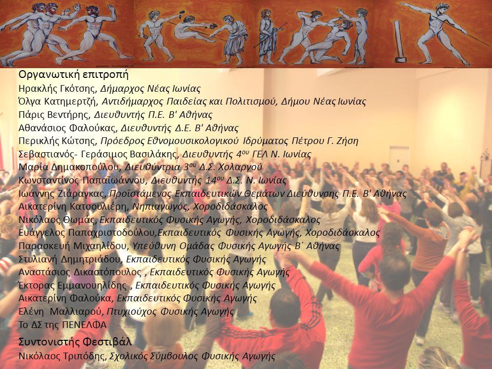 Σχολικές Μονάδες 16 ο ΔΣ Νέας Ιωνίας ΔΣ Διαπ/σμικής Εκπ/σης Ν.