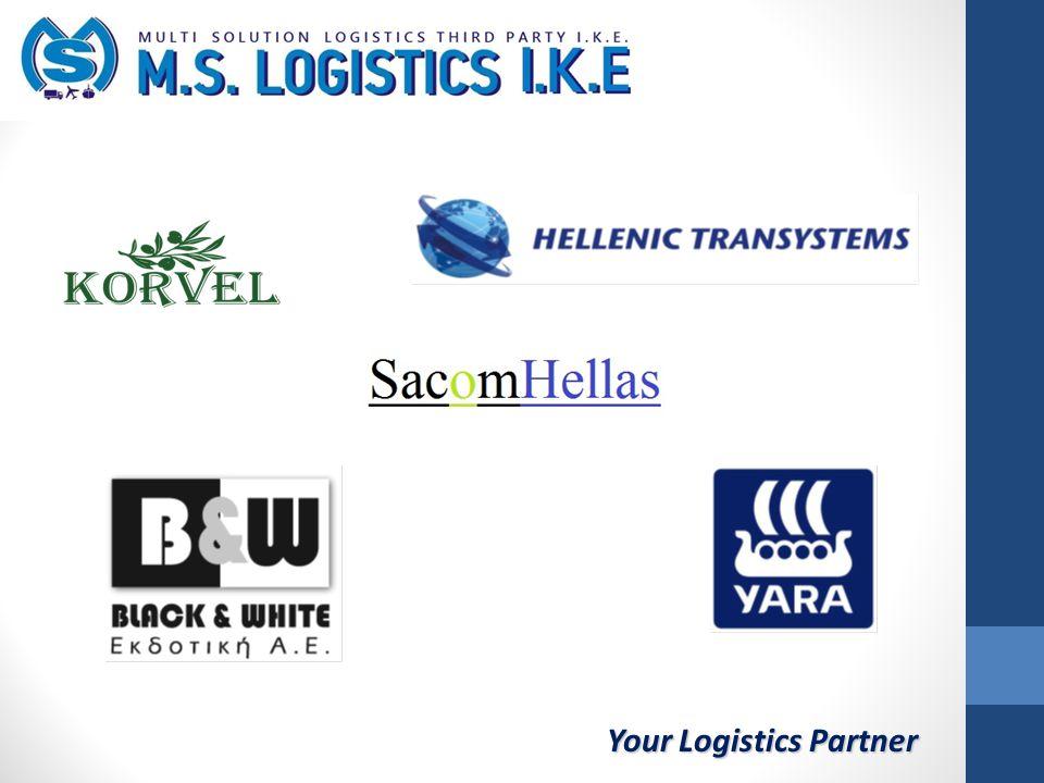 Your Logistics Partner