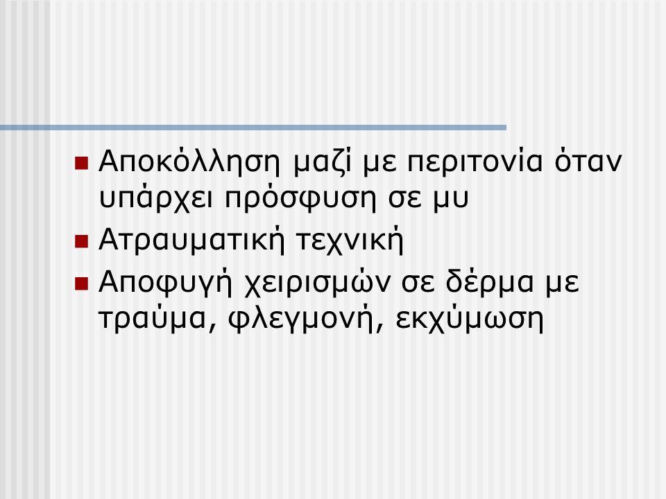 ΓΡΑΜΜΕΣ ΤΑΣΗΣ