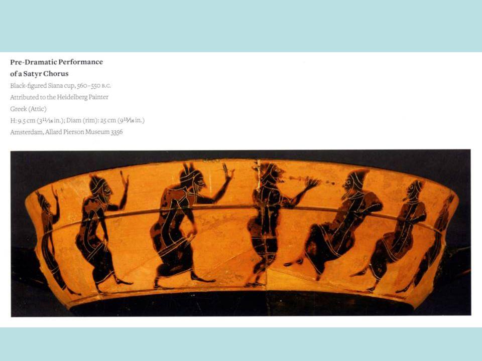 Διονυσιακό θέατρο Αθηνών: προεδρείες