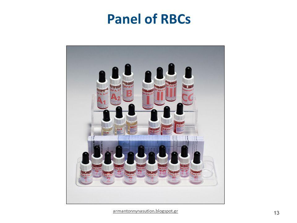Panel of RBCs 13 armantonnynasution.blogspot.gr