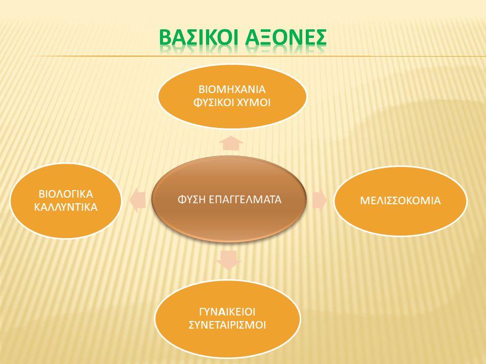 Η βιομηχανία της ΕΨΑ σήμερα  Πρωτοποριακά προϊόντα (βυσσινάδα, Lemon Cola, τσάι με φρούτα)  Εξαγωγές σε χώρες με έντονο το ελληνικό στοιχείο  Προσπάθεια επέκτασης των εξαγωγών