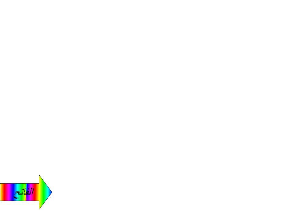 الفاتح الصيغة الرياضية لكل فعل رد فعل مساو لة في المقدار ومضاد لة في الأتجاة F1=-F2