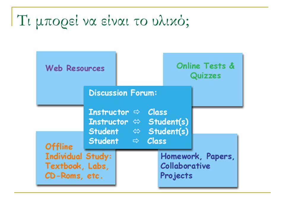 βιβλίο (ΙV) 4) Οι δραστηριότητες πρέπει να συνδέονται με τις εμπειρίες και τα ενδιαφέροντα του εκπαιδευτικού και να λειτουργούν ως τελική πρόκληση για να δραστηριοποιηθεί και να ελέγξει τις γνώσεις του.