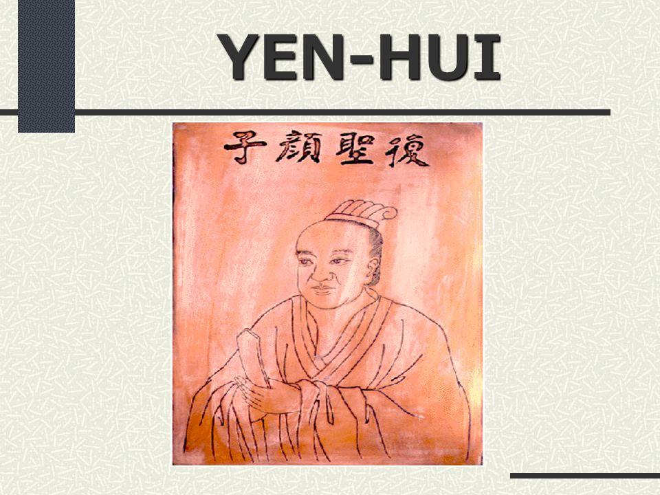 YEN-HUI