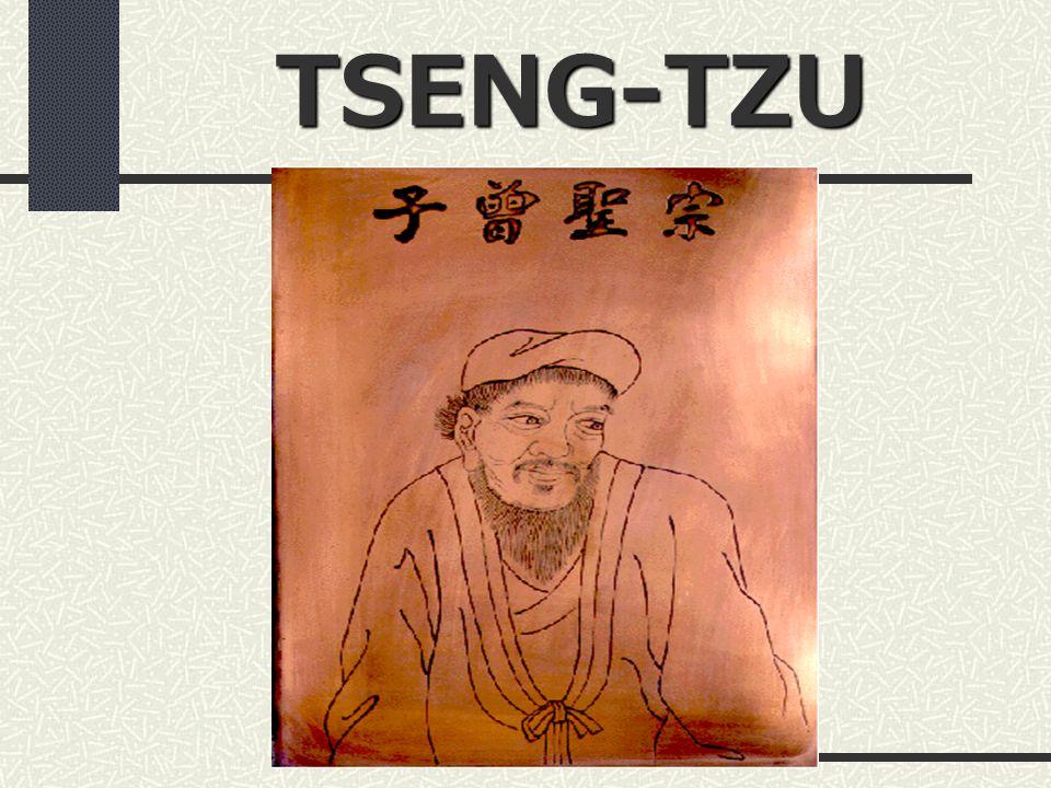 TSENG-TZU