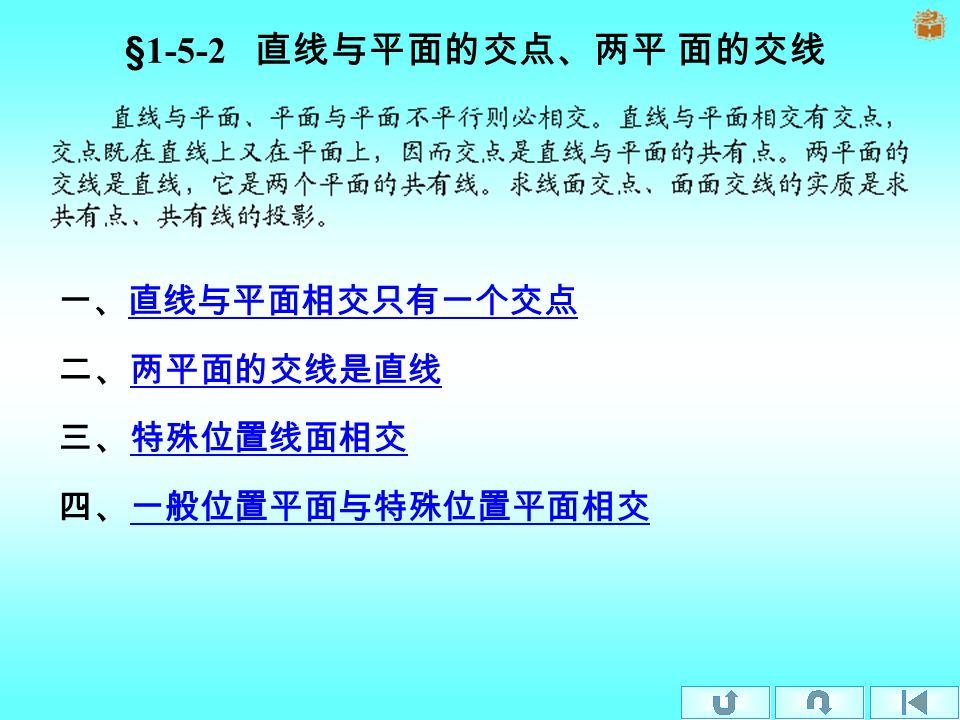[ 例题 4] 已知定平面由平行两直线 AB 和 CD 给定。试过 点 K 作一平面平行于已知平面 。 e m n m n f e f s r s r k k