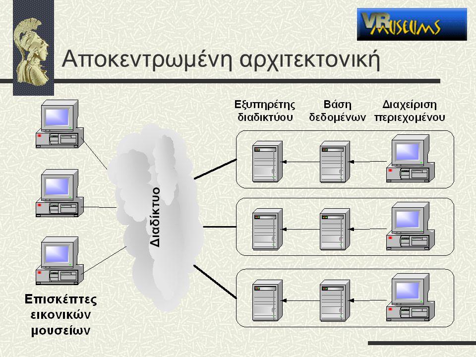 Ολοκλήρωση λογισμικού Ανάλυση Απαιτήσεων Ανασχεδιασμός Υλοποίηση Μετάπτωση Εγκατάσταση Εκπαίδευση Μήνες 12345 Εκτιμώμενο κόστος: 30.000 €