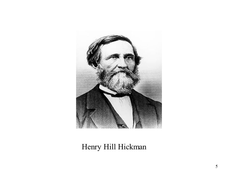 5 Henry Hill Hickman
