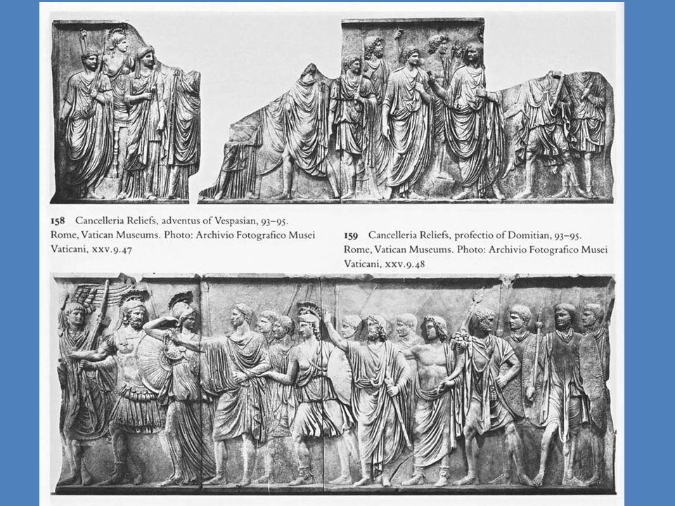 Άγαλμα του αυτοκράτορα Τραϊανού