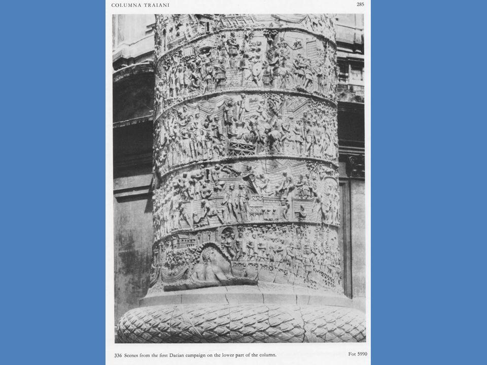 Beneventum: αψίδα του Τραϊανού