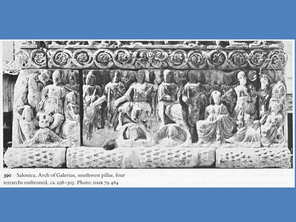 Αγἀλματα Δακών (από το forum του Τραϊανού) Ανάγλυφα του Μάρκου Αυρηλίου Μετάλλια (tondo) του Αδριανού Μετάλλια του Αδριανού Ιστορικό ανάγλυφο του Κωνσταντίνου Ρώμη, αψίδα του Κωνσταντίνου
