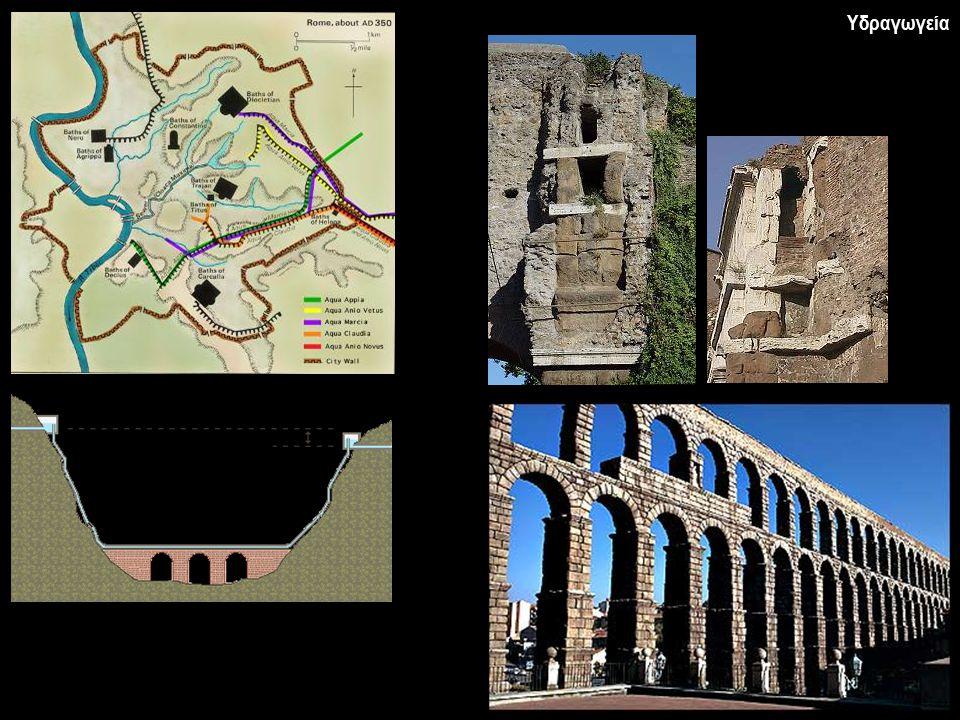Ρώμη, χριστιανικοί ναοί επί Μεγάλου Κωνσταντίνου