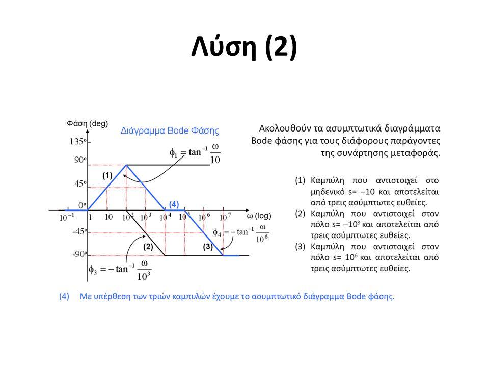 Λύση (2)
