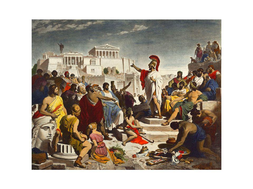 ΙΣΤΟΡΙΑ 3η: Αθήνα 413 π.χ. Παραχάραξη, κίβδηλα, κοπή νομίσματος χωρίς αντίκρισμα Ενώ σήμερα το νόμισμα έχει συμβολική αξία, σε άλλους καιρούς υπήρχε α