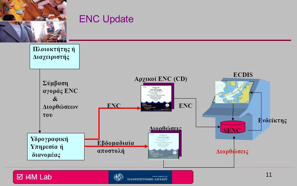  i4M Lab 10 ENC Japan