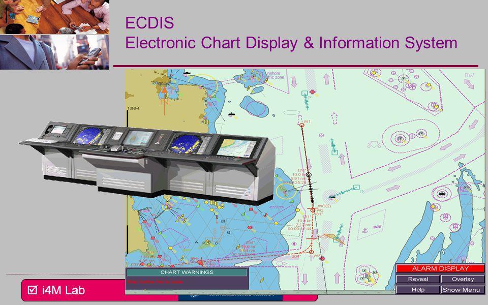  i4M Lab 13 PRIMAR - Satellite update of ENC