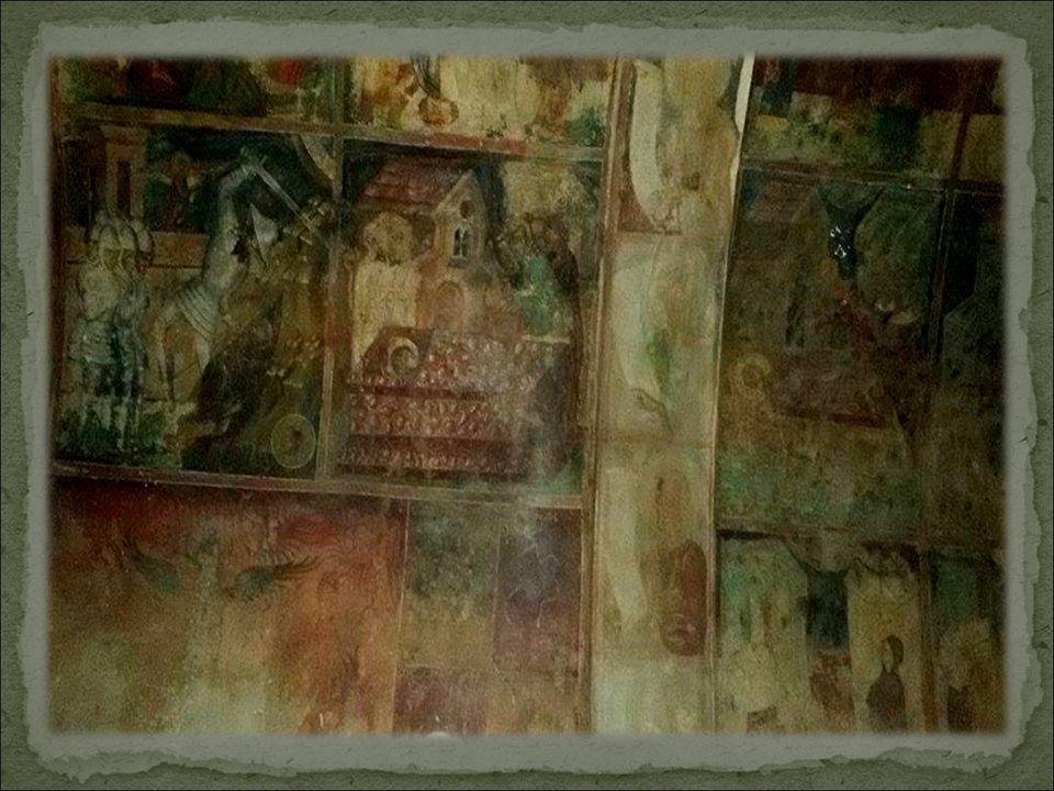 Ας σημειωθεί ότι νησί κατακτήθηκε από την Βενετία το 1209 οπότε ξεκίνησε η περίοδος που είναι γνωστή με το όνομα Ενετοκρατία της Κρήτης και διήρκησε έως το 1669, όταν τοιχογραφήθηκε δηλαδή και ο ναός, εκεί οφείλεται λοιπόν η αναπαράσταση των τυράννων της Αγίας Παρασκευής σε Ενετούς.