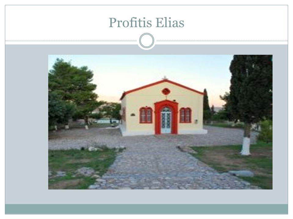 Profitis Elias