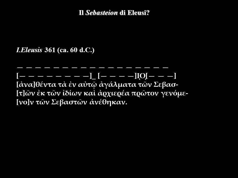 I.Eleusis 361 (ca.