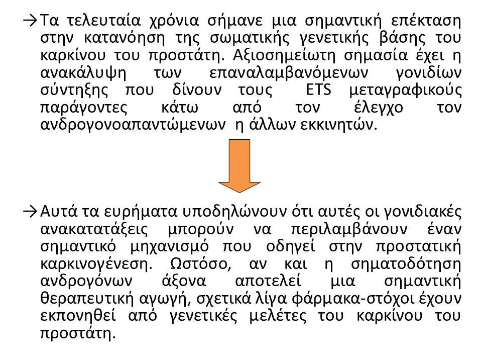 Επεξήγηση εικόνας: α)Διάγραμμα πρότυπο κλειστής αλυσίδας χρωμοσωμικής ρήξης και επανασύνδεσης.