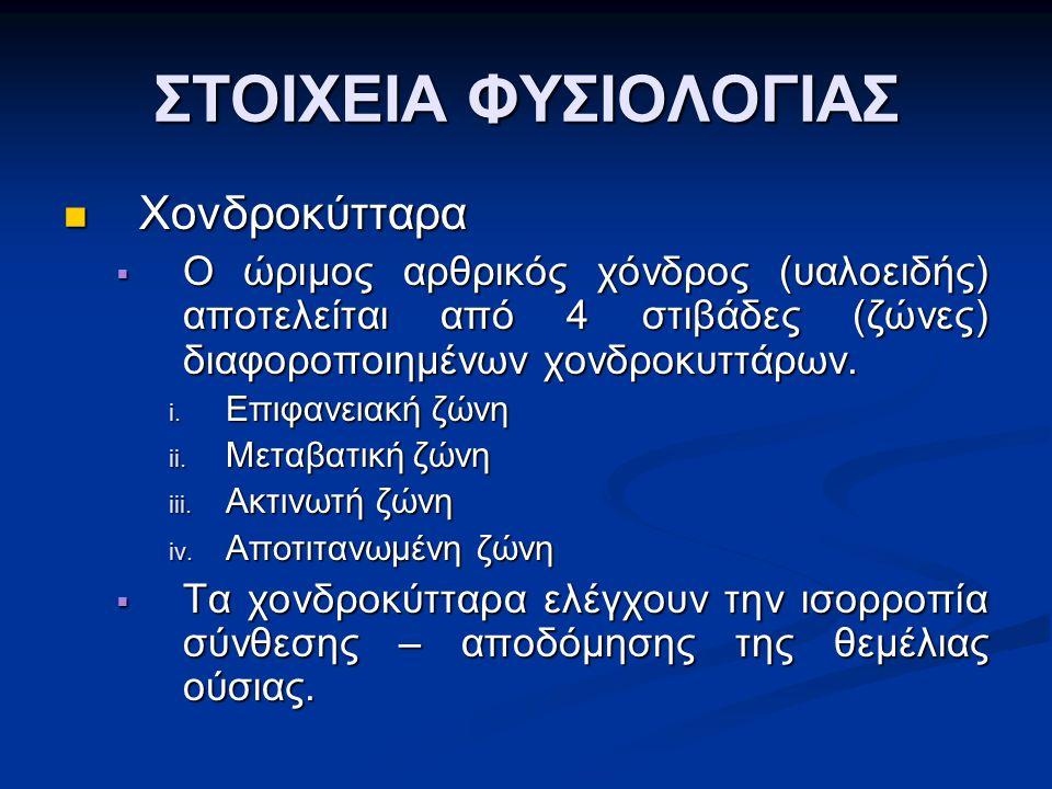 ΘΕΡΑΠΕΥΤΙΚΗ ΠΡΟΣΕΓΓΙΣΗ Βοηθητικές Συσκευές Βοηθητικές Συσκευές Βακτηρία (Σωστή χρήση) Βακτηρία (Σωστή χρήση) Κηδεμόνες Κηδεμόνες Κηδεμόνες αποφόρτισης Κηδεμόνες αποφόρτισης Κηδεμόνες βλαισότητας Κηδεμόνες βλαισότητας Hewett TE et al: Decrease in knee joint pain and increase in function in patients with medial compartment arthrosis: a prospective analysis of valgus bracing .